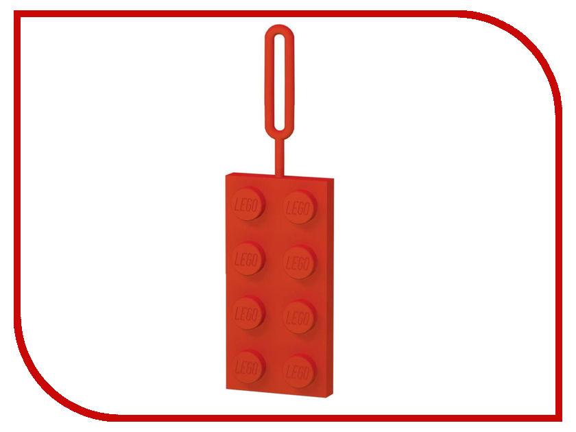 Брелок Lego Red 51393 брелок lego lego 853635 брелок super heros женщина кошка