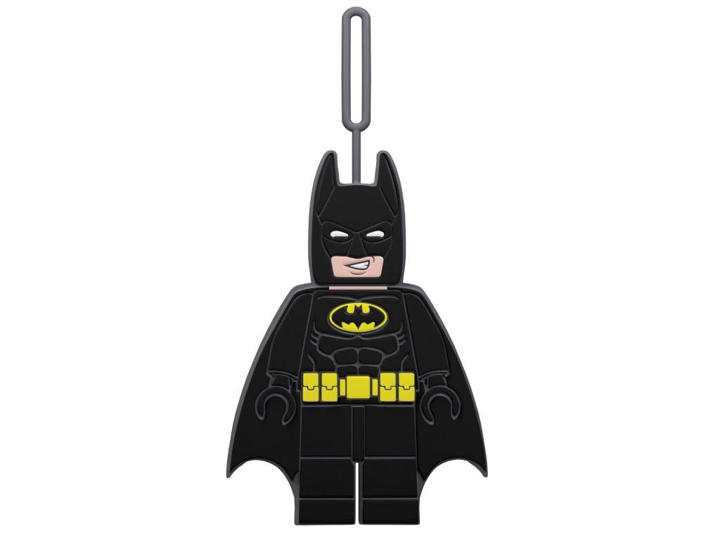 Брелок Lego Batman Movie Batman 51727 все цены