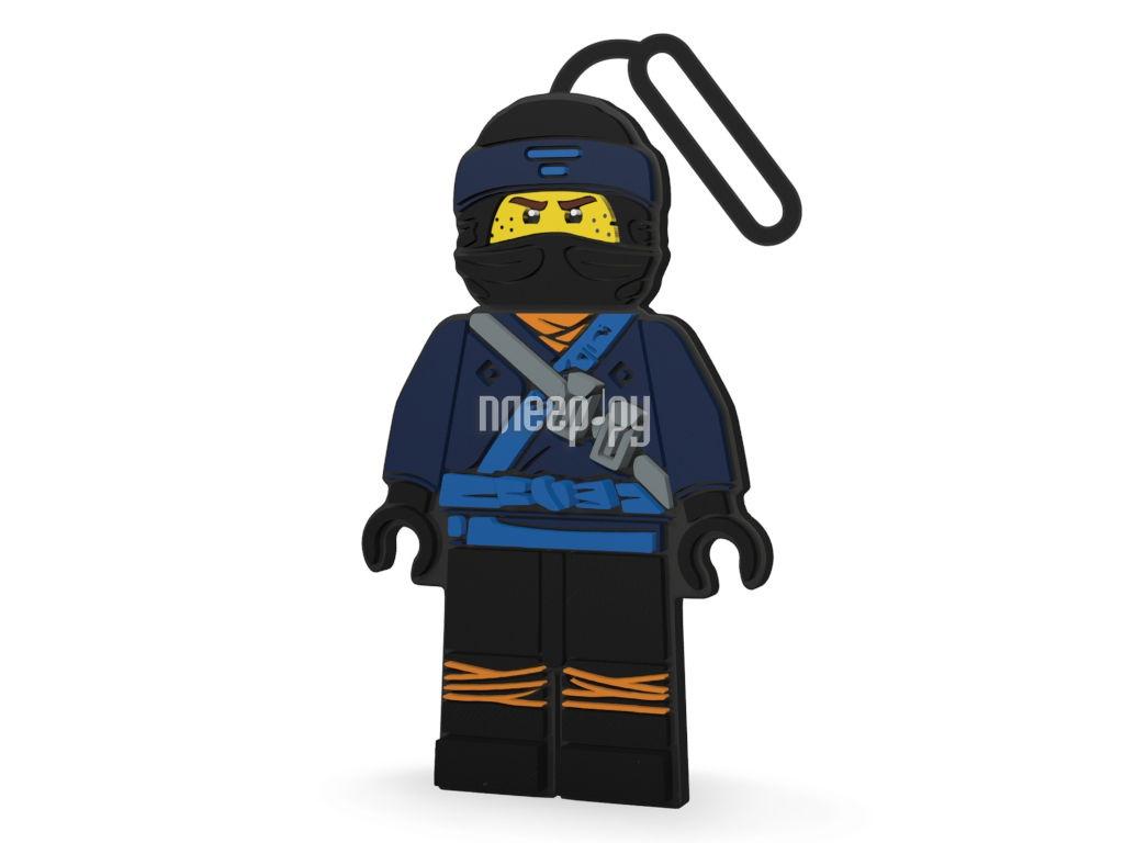 Брелок Lego Ninjago Movie Jay 51887 game deal playstation lego ninjago movie