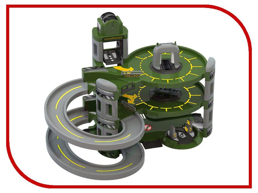 Игрушка Нордпласт Военный полигон 431222 игрушка нордпласт топаз 066 1h
