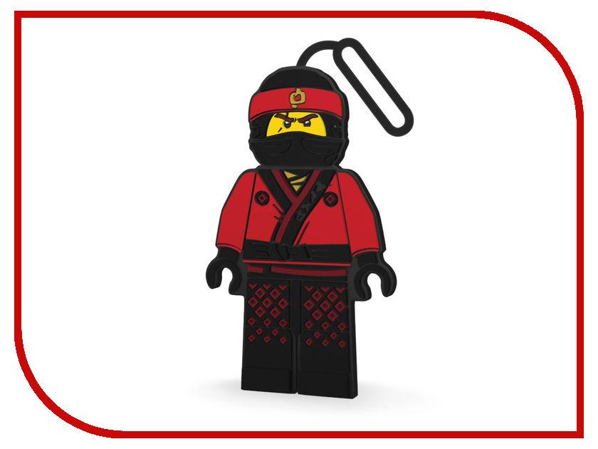 Брелок Lego Ninjago Movie Kai 51883 брелок lego lego 853635 брелок super heros женщина кошка