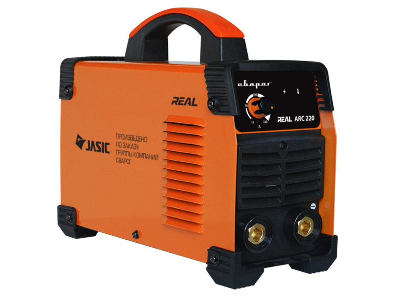 Сварочный аппарат Сварог Real ARC 220 Z243N
