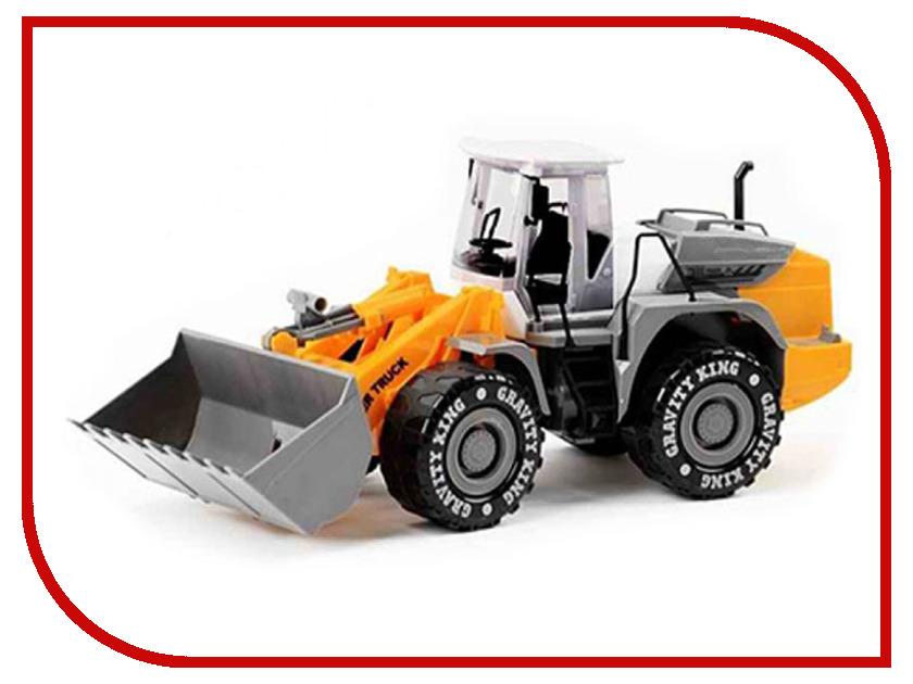 Игрушка Наша игрушка Городская техника ZYF-0017-9 цена