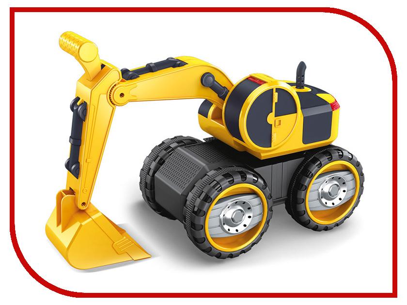 где купить Игрушка Наша игрушка Экскаватор с ковшом 6655-8 дешево