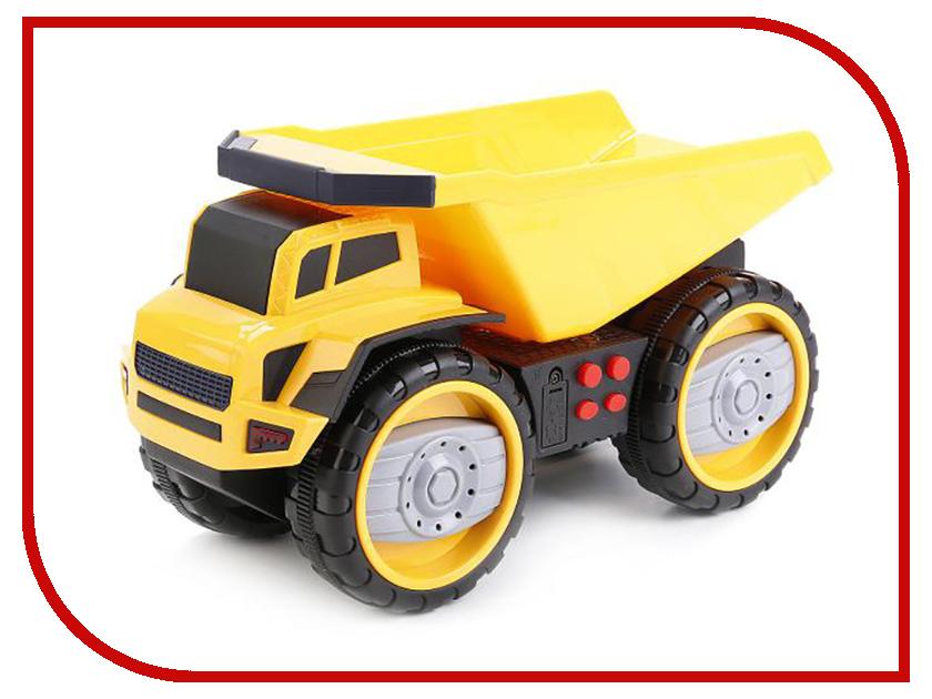 Игрушка Наша игрушка Самосвал 6655-1 игрушка