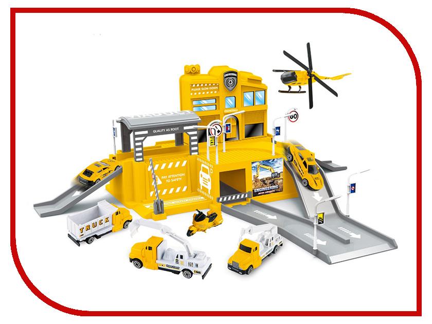 Игрушка Наша игрушка Мой город CM559-21 игрушка