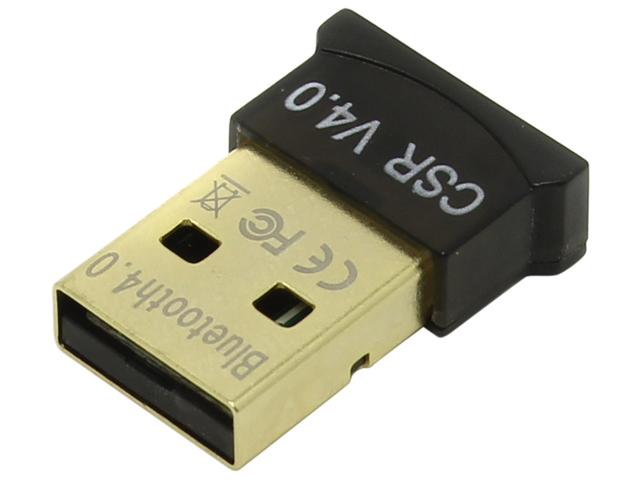 Bluetooth передатчик KS-is KS-269 USB 4.0