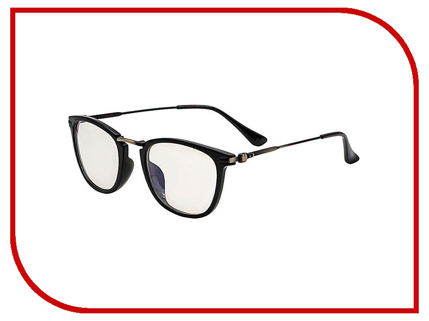 Очки компьютерные Defile D8897-C5 Black-Brown