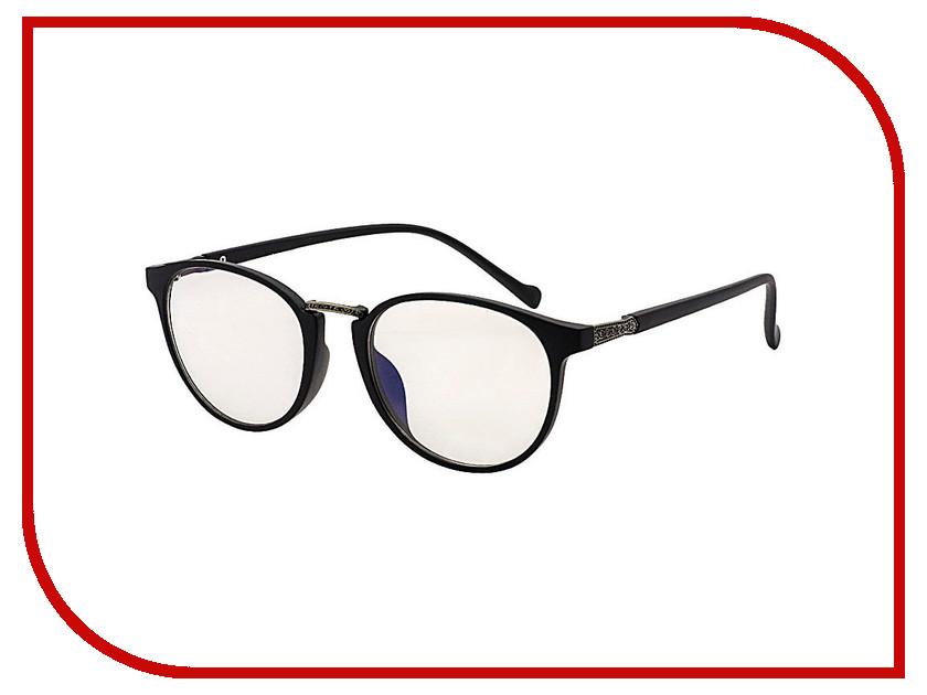 Очки компьютерные Defile D8895-C4 Black очки компьютерные defile d2556 c177 black brown brindle