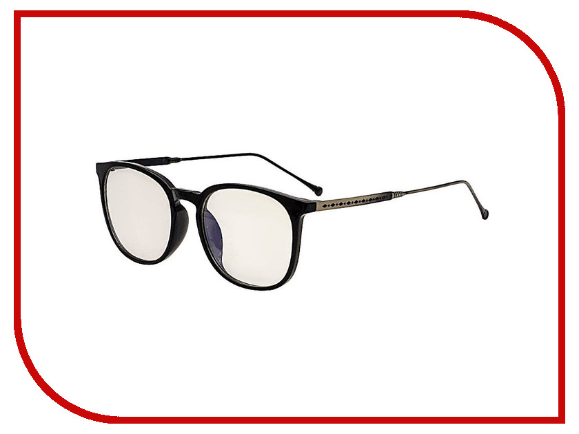 Очки компьютерные Defile D8891-C5 Black-Brown