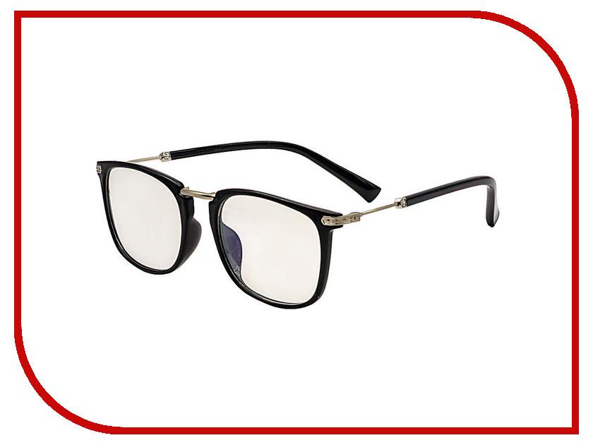 Очки компьютерные Defile D8851-C4 Black-Silver очки компьютерные defile d2556 c177 black brown brindle