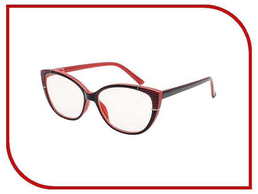 Очки компьютерные Defile D006-C3 Red