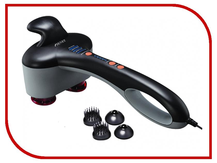 Массажер Zenet ZET-709 Black