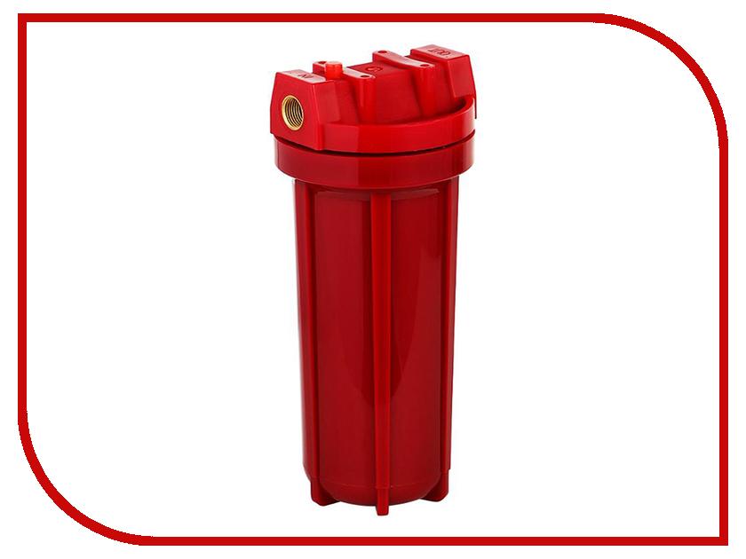 Фильтр для воды ITA Filter ITA-09-1/2 Red F20109-1/2 фильтр для воды ita filter нева стандарт f10601