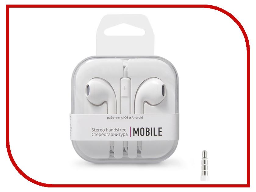 Olmio Mobile White ПР038843 mobile