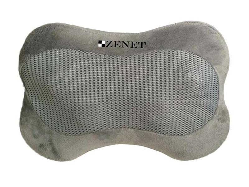 Массажер Zenet ZET-724 Gray
