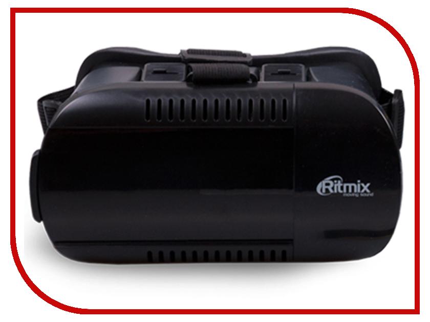 Очки виртуальной реальности Ritmix RVR-001 Black sms projector precision cm v485 735 incl unislide pp120002