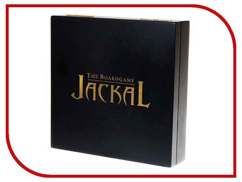 Настольная игра Magellan Шакал Остров сокровищ Люкс MAG03471