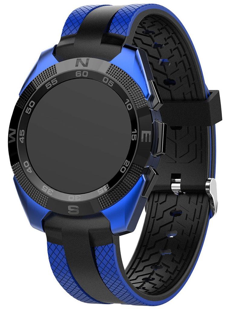 Умные часы Prolike PLSW7000BL Blue