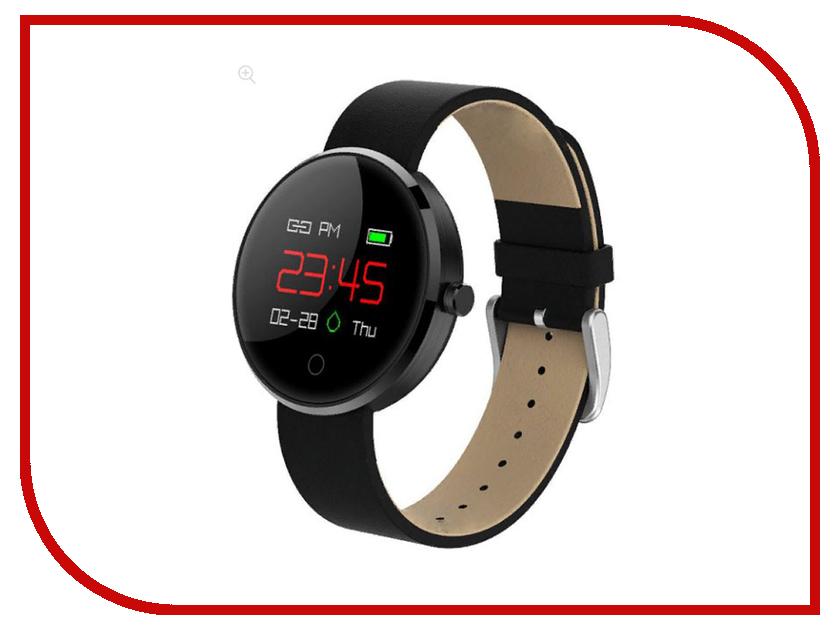 Умные часы Prolike PLSW5000 Black prolike plsw2000 black умные часы