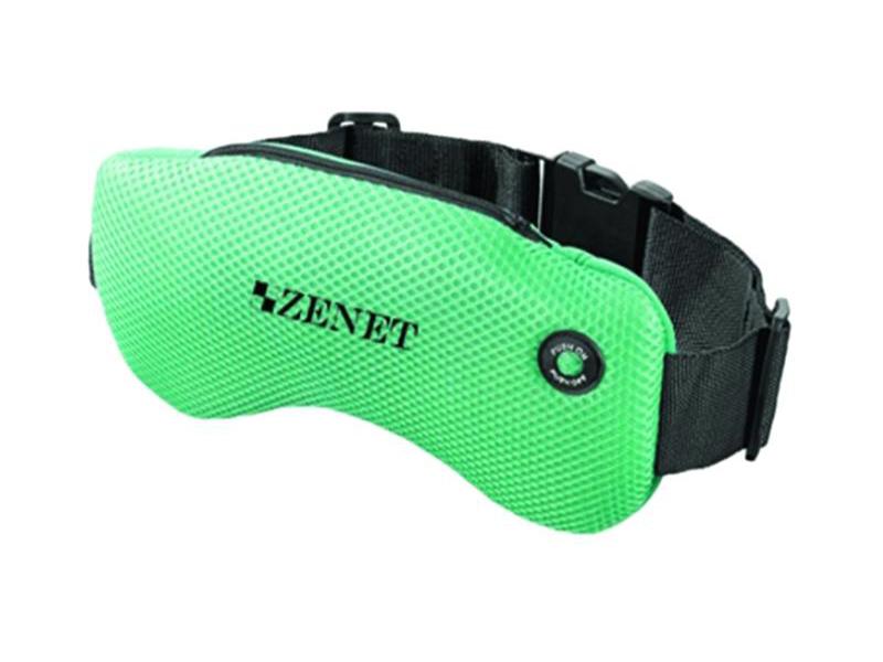 Массажер Zenet ZET-741 Green