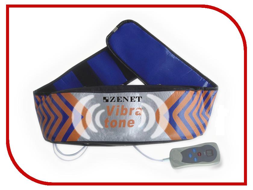 Массажер Zenet ZET-751 Blue zenet ns 900g