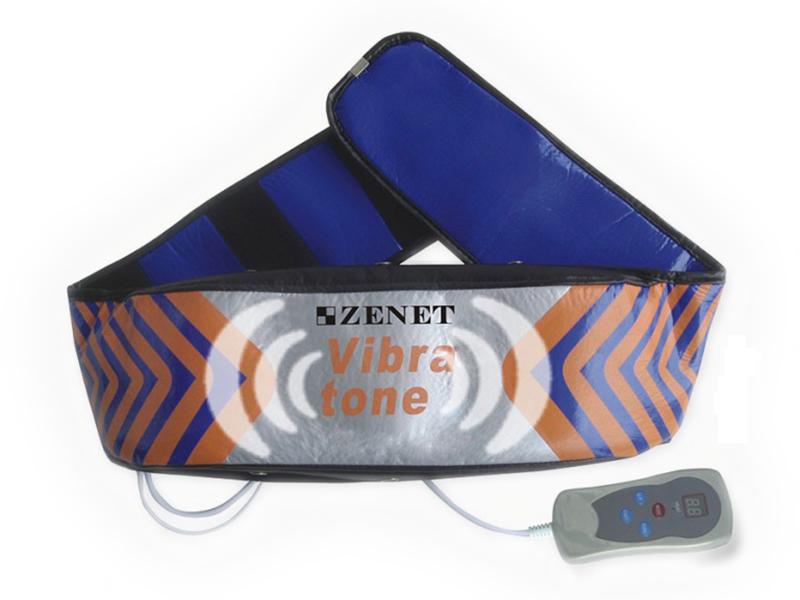 Массажер Zenet ZET-751 Blue