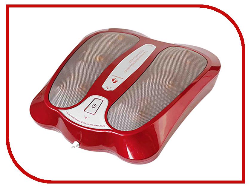 Массажер Zenet ZET-761 Red цены онлайн