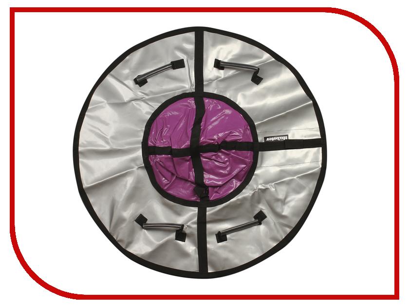 Тюбинг Hubster Ринг 90cm Grey-Violet 4312-1 уровень tajima bx2 s90m 900mm 90cm