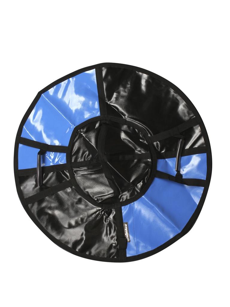 Тюбинг Hubster Sport Pro 90cm Black-Blue ВО4708-1