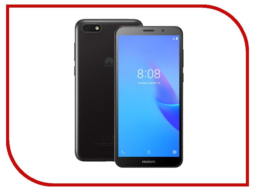 Сотовый телефон Huawei Y5 Lite 2018 Black