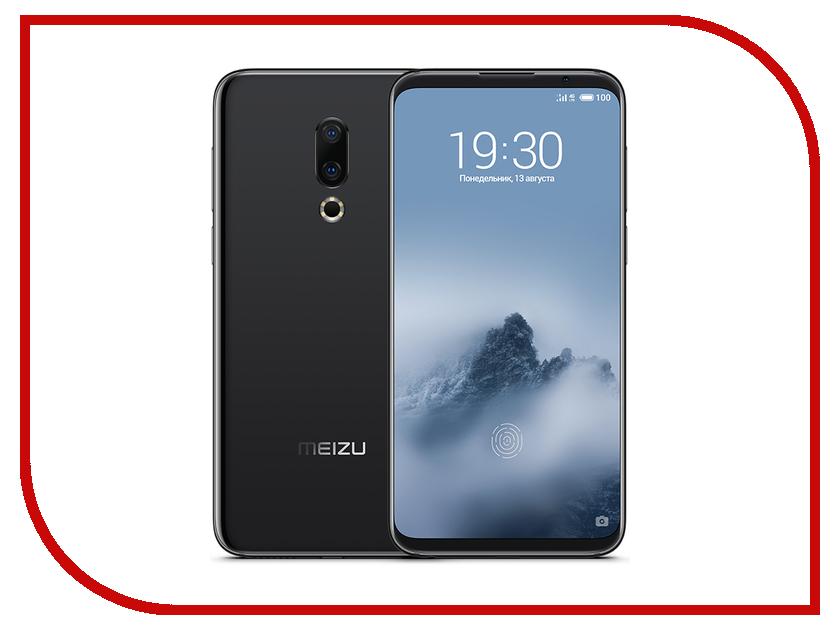 Сотовый телефон Meizu 16th 8Gb RAM 128Gb Midnight Black