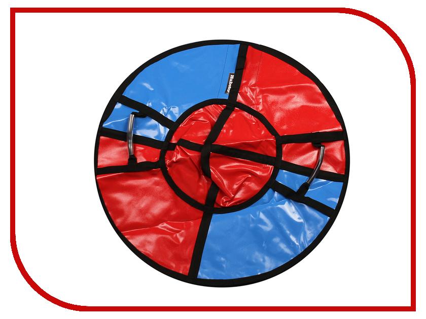 Тюбинг Hubster Sport Pro 90cm Red-Blue ВО4196-4 servo extension cord for rc servo white black red 90cm 10 pcs
