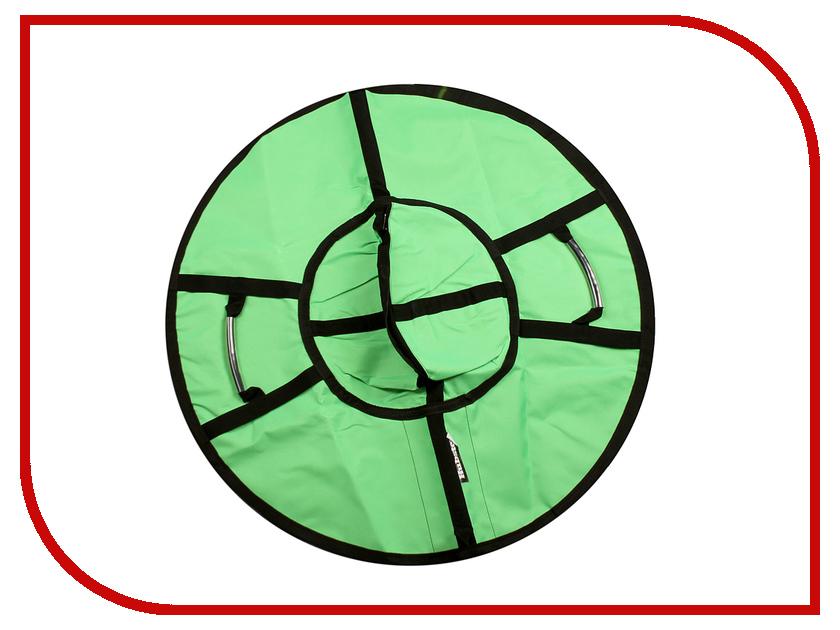 Тюбинг Hubster Хайп 105cm Light Green ВО4672-3