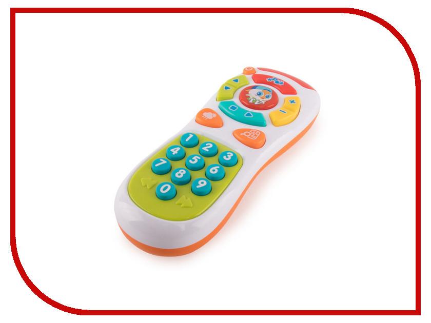 Игрушка Happy Baby Clicker 330078 / 4690624024955 happy baby happy baby развивающая игрушка руль rudder со светом и звуком