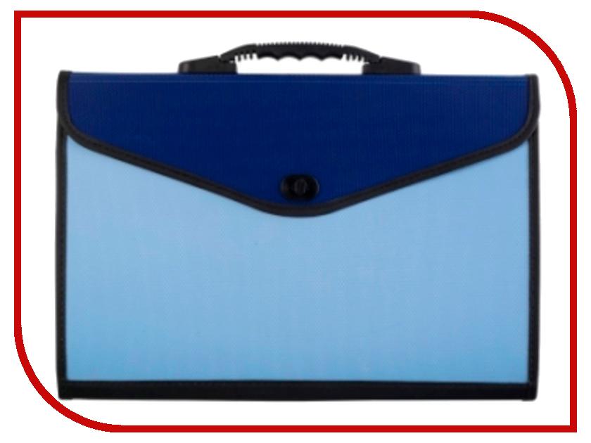 Папка Lamark 38.5x25x6cm Blue-Light Blue DC0017-BL 3 lens 36 patterns rg blue mini led stage laser lighting professinal dj light red gree blue