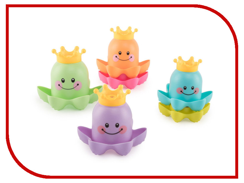 Игрушка Happy Baby Aqua King 330090 / 4690624025075