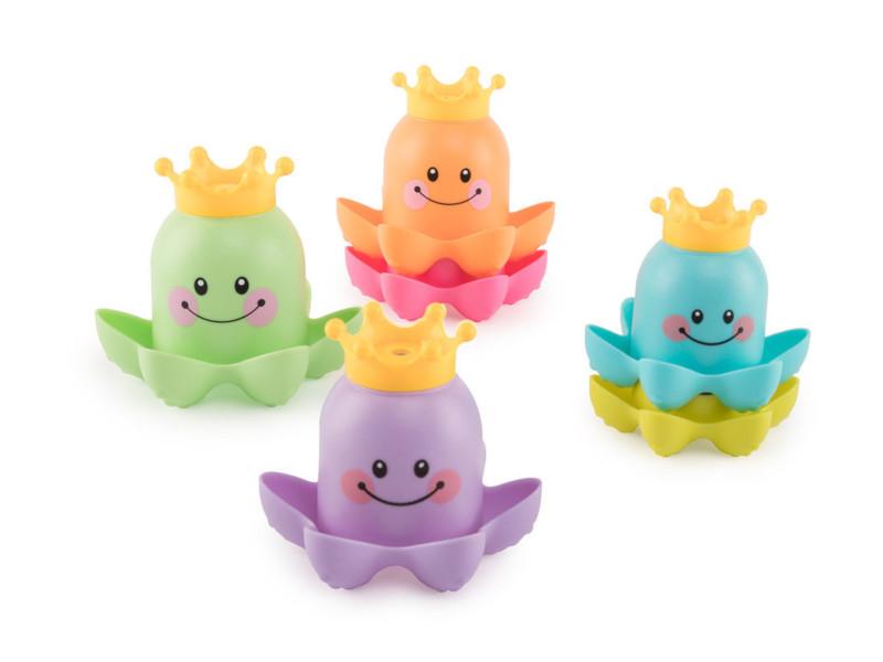 Игрушка Happy Baby Aqua King 330090 / 4690624025075