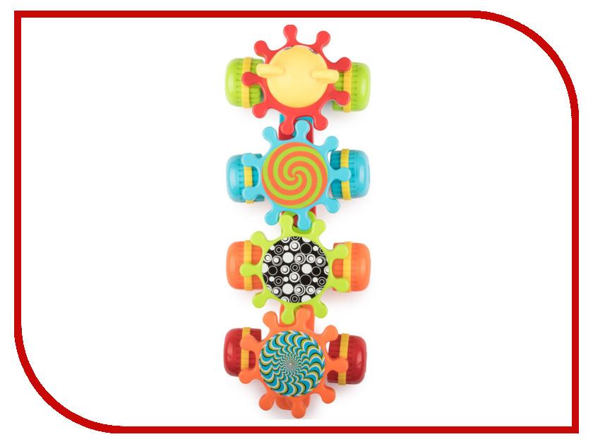 Сортер Happy Baby Mechanix Train 330903 / 4690624024979 обучающие happy baby развивающая игрушка happy baby mechanix train