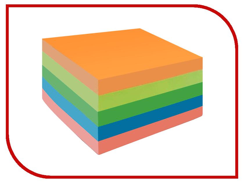 Фото - Стикеры Lamark 51x51mm 250 листов 5 Colors Neon SN0500 стикеры для стен chinastyler 60 92 diy month1