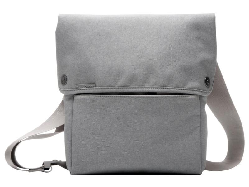 Аксессуар Сумка Bluelounge для iPad Sling Bag 11-Inch Gray BLUUS-IB-01-GR