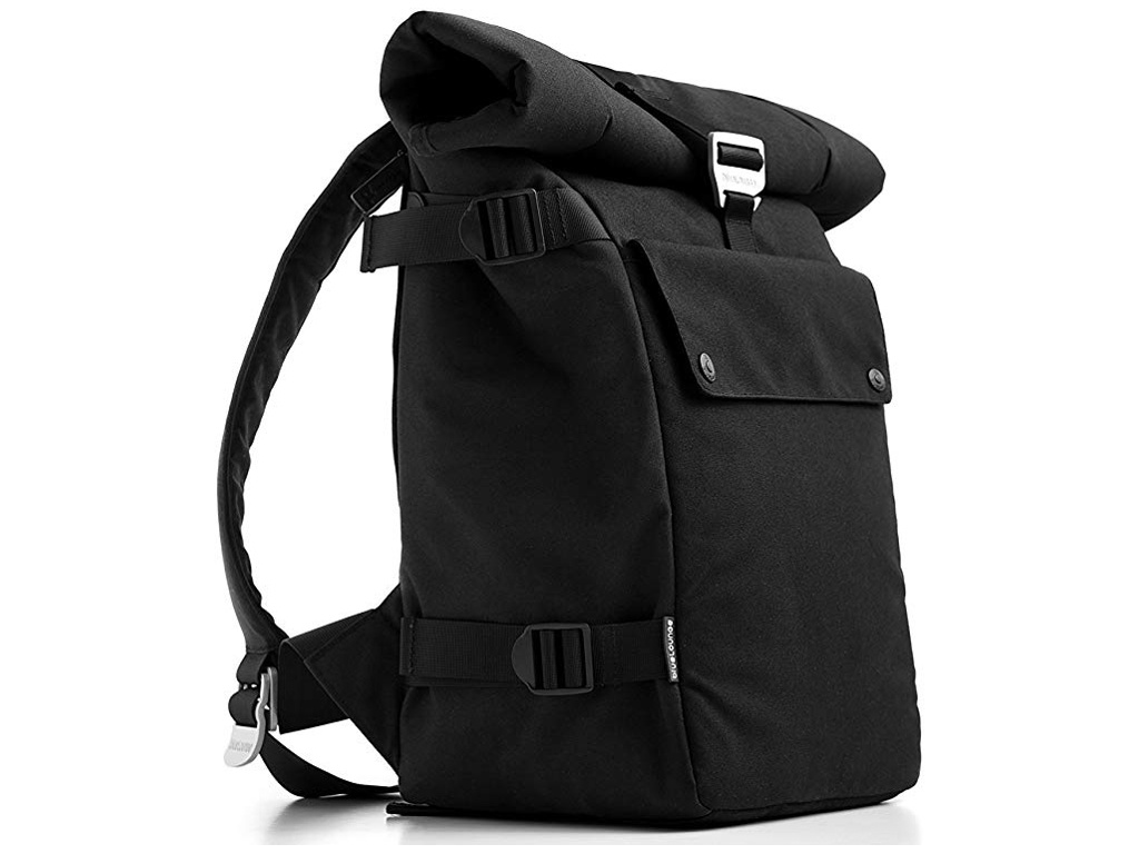 Рюкзак Bluelounge Small Backpack Black 15-inch BLUUS-BP-02-BL рюкзак skills small backpack black navy