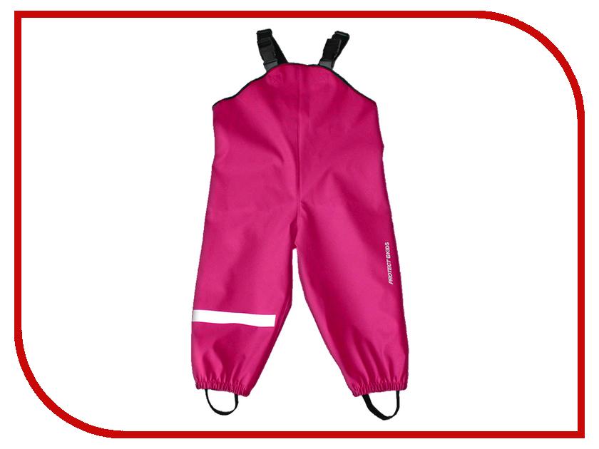 Полукомбинезон Protect Kids р.92 Fuchsia 555-710