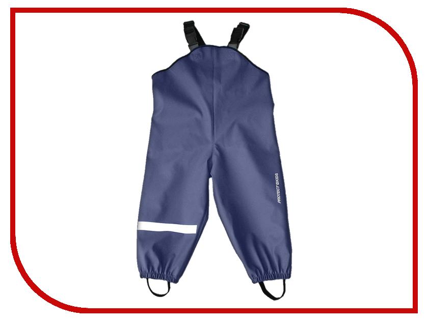 Полукомбинезон Protect Kids р.104 Blue 555-721