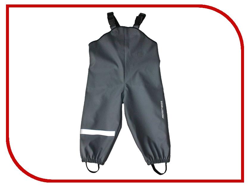 Полукомбинезон Protect Kids р.110 Grey 555-704