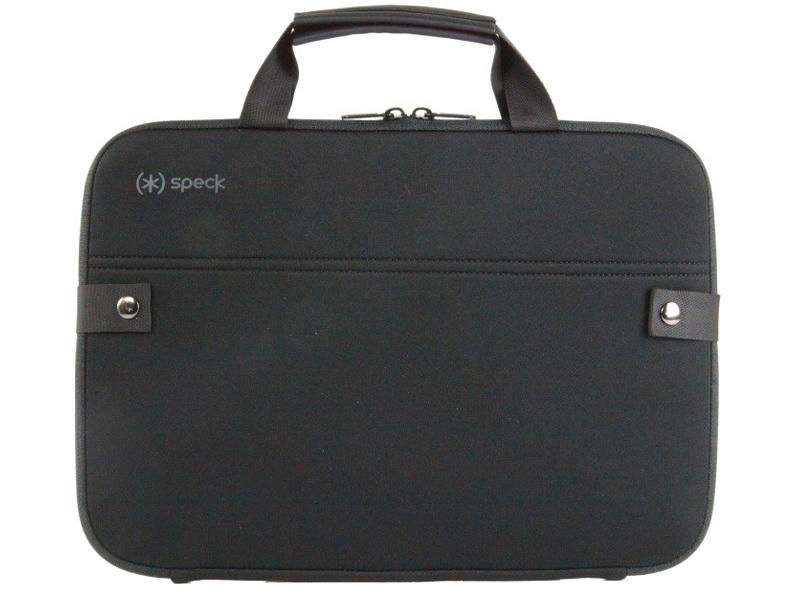 Аксессуар Чехол 13-14-inch Speck Station Pro Black 112440-1050 чехол macbook pro 13 speck smartshell пластик фиолетовый 71590 b977