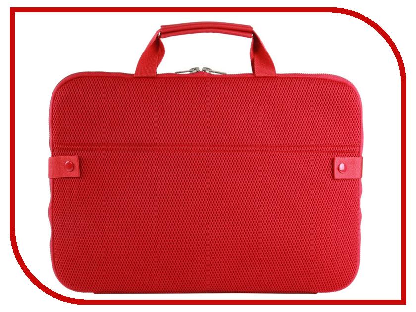 Аксессуар Чехол 13-14-inch Speck Station Pro Red 112440-7453 аксессуар чехол macbook pro 13 speck seethru pink spk a2729