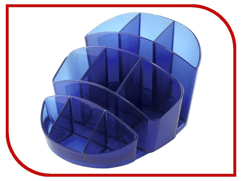 Подставка Lamark Dresden Blue-Transparent DO1337-BL
