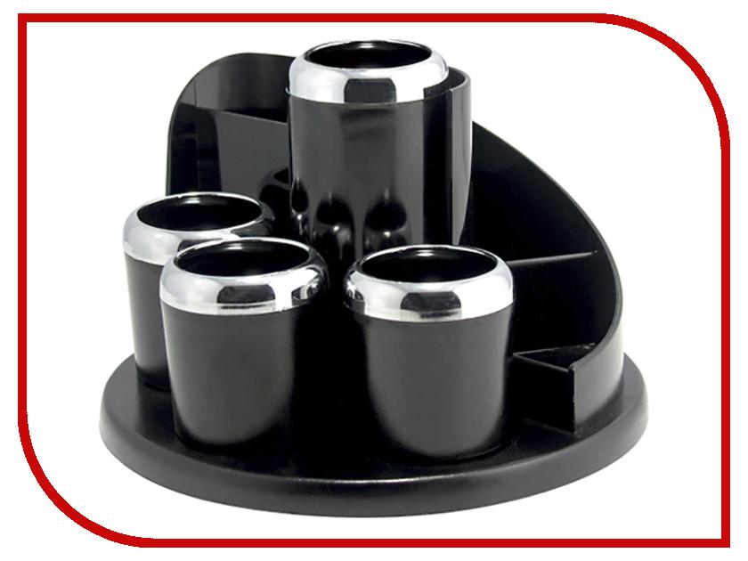 все цены на Подставка Lamark Stuttgart Black DO1334-BK