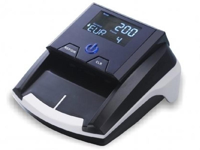 купить Детектор валют Mercury D-20A LCD недорого